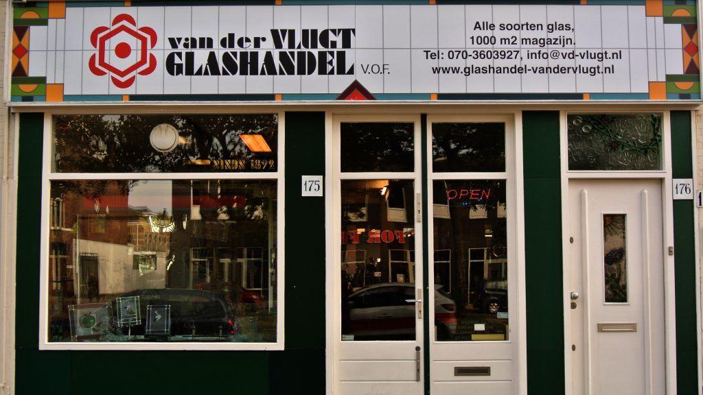 Glas Den Haag.Glashandel Van Der Vlugt Meer Dan 120 Jaar Glas Specialist In Den